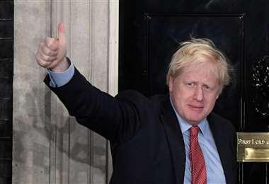 El primer ministro británico busca aliviar las divisiones I Foto: internet.