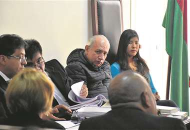 Los exvocales enfrentan 10 cargos por las elecciones del 20 de octubre y ya hay siete detenidos