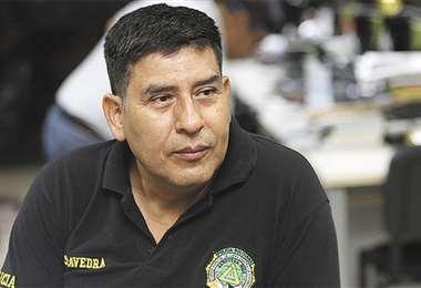 Saavedra (Felcv) habló del caso