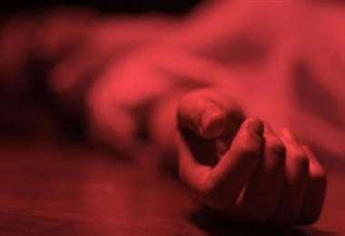 La Fiscalía investiga un presunto feminicidio en Potosí. Foto: diariosocialrd.com