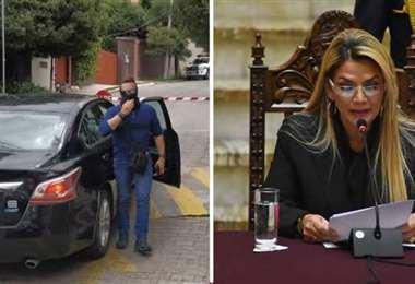 El incidente en la residencia de la Embajada de México generó impasses diplomáticos