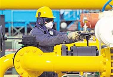 Abegás busca tener una mayor participación en los negocios gasíferos. Foto: Internet