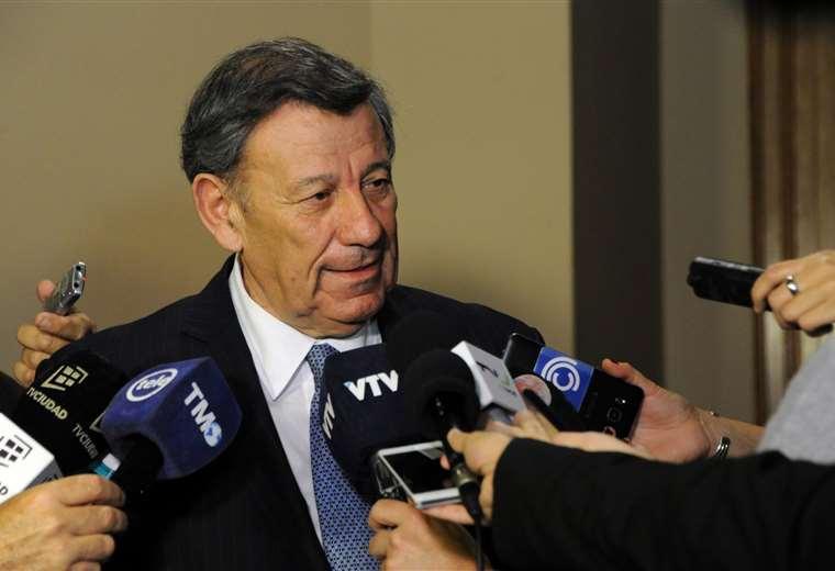 El canciller uruguayo realizó el pedido I Foto: archivo.