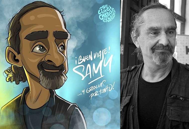 Samy Schwartz
