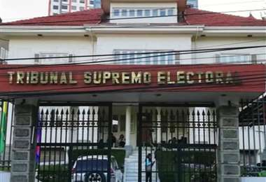 El TSE busca conformar nuevamente su sala plena para las próximas elecciones.