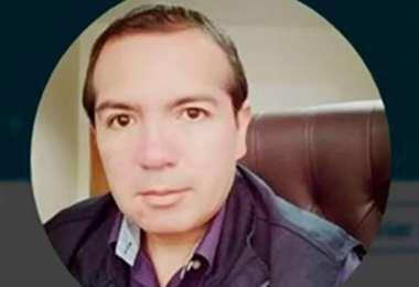 Sergio Martínez huyó de Bolivia por la frontera con Perú | Foto: Archivo