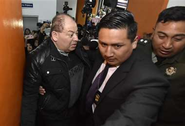 CARLOS ROMERO Foto APG