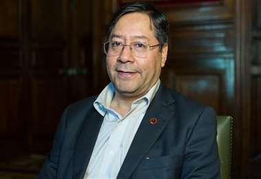 El exministro se encuentra en Argentina I Foto: archivo.