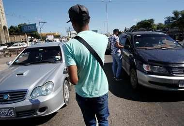 Cerca de la mitad de los venezolanos en Bolivia están en Santa Cruz. Foto: archivo