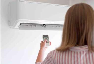 El uso responsable de los electrodomésticos puede evitar altos gastos en el servicio. Foto referencial
