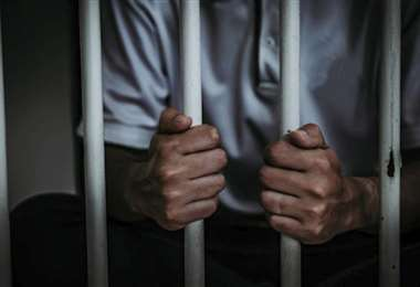 Cárcel para sujeto que violentó a su madre.