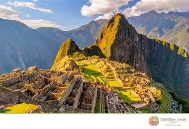 Habrá que esperar todavía para visitar Machu Picchu. Foto Internet