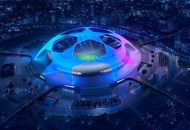 Los estadios volverán a albergar a los fanáticos. Foto: Internet