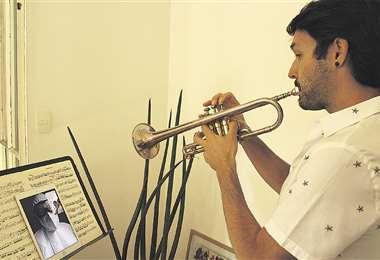 Foto: Sociedad Boliviana de Música de Cámara