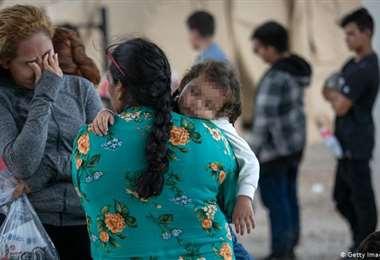 Esterilización forzada en EEUU/Foto: Dw