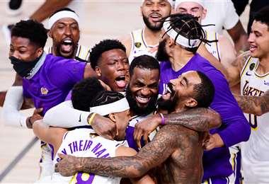 Grandes campeones
