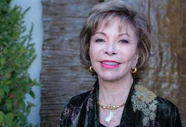 La escritora chilena, que cumplió 78 años en agosto, lleva 24 libros publicados