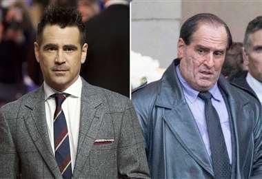 El actor protagonizó las películas Daredevil, Miami Vice, Phone Booth y Alejandro Magno