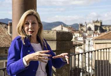 Sáenz de Urturi se llevó los 601.000 euros, que cada año otorga la editorial Planeta