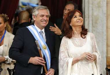 Observan que los gobernantes argentinos no debería intervenir