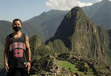 Reabren Machu Picchu