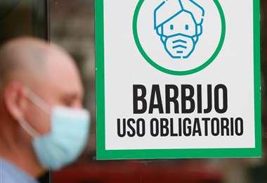 El Sedes pide mantener medidas de bioseguridad (Foto: Jorge Ibáñez)