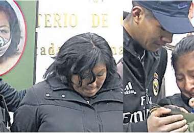 La Fiscalía se da seis meses para investigar el rapto de Samanta.