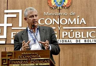 Hasta el lunes Marinkovic deberá elegir al director de la UIF (Foto: Opinión Bolivia)