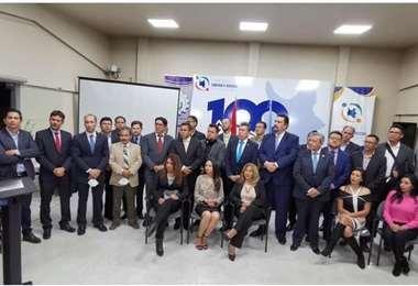 La nueva entidad cuenta con unas 1.000 empresas asociadas