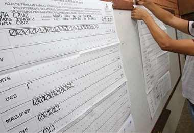 Bolivia vuelve a las urnas después de un año