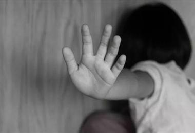 El abuso ocurrió en Minero. Foto. Internet