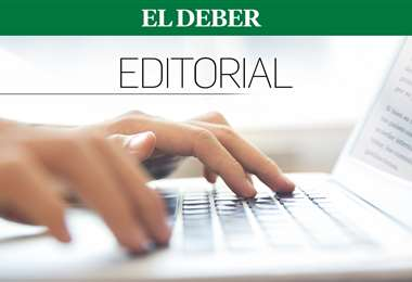 Editorial EL DEBER