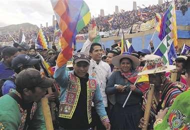 Foto: Archivo EL DEBER