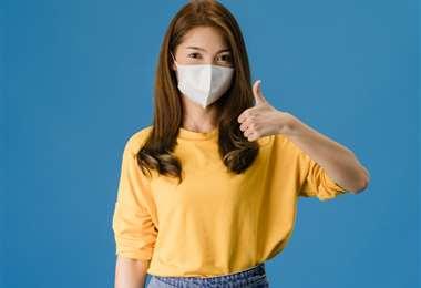 ¿Cómo cuidar la piel del rostro? Foto: Freepik