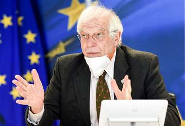 Josep Borrell. Foto Internet