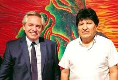 Fernández y Morales