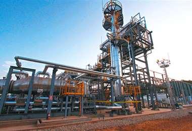 En su campaña, Arce propuso una mayor industrialización que reactive a la economía