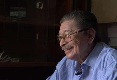 Nacido en Buenavista, falleció a los 83 años