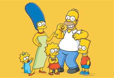 La serie es tan popular que el 19 de abril se celebra el Día Mundial de Los Simpson