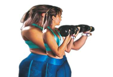 Más cintura menos salud