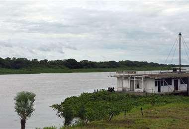 Puerto Busch es un anhelo de distintos sectores de Santa Cruz y Bolivia