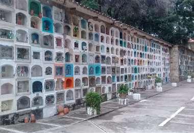 Para dicha fecha cerca de 20.000 personas visitan el lugar. La Voz de Tarija