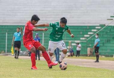 El partido de ida terminó con victoria de Roya Pari por 3-1. Foto: Royal Pari