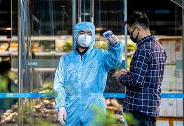 China es el país donde oficialmente fue detectado el nuevo coronavirus