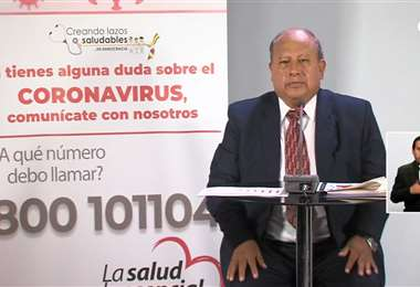 Virgilio Prieto recomienda reforzar las medidas de bioseguridad en la población