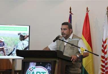 ABT mantiene más de 600 procesos sancionadores por quemas