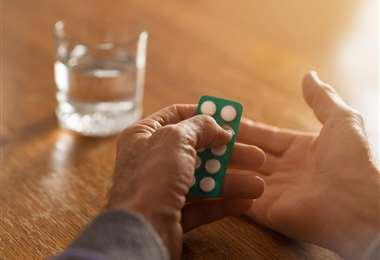 El estudio de una universidad de EEUU estable que la aspirina puede combatir el Covid 19