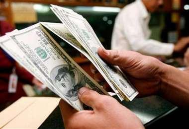 Se  prevé gravar a las personas con ingresos entre $us 5 y 10 millones