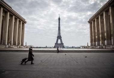 La alerta continúa en Francia