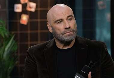 El actor John Travolta está de luto, falleció su sobrino Sam Travolta Jr.